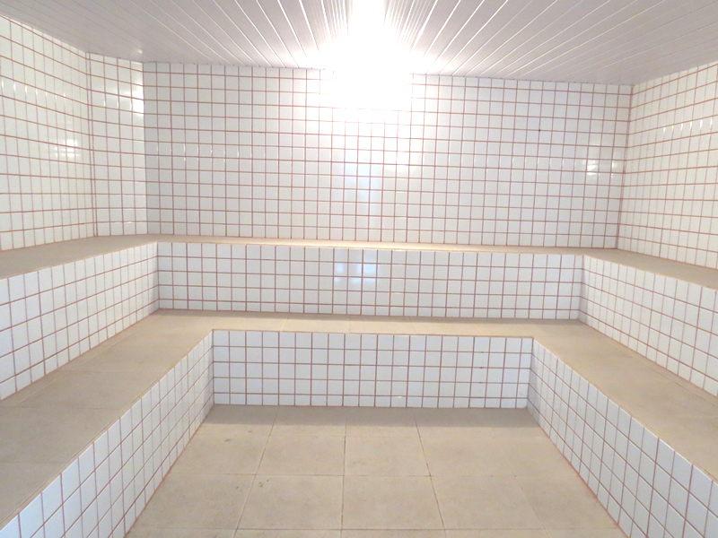 Sauna a vapor - Saunas a medida ...